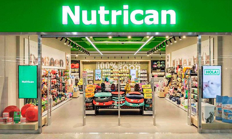 Locales Nutrican